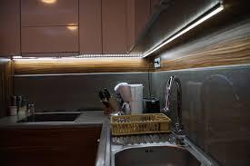 under cabinet lighting led strip ledrise 4 8 40w 440lm m 3528 premium economy led strip 70 leds m
