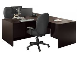 Office Furniture L Desk Genoa L Shaped Office Desk Left Return B 662l Office Desks