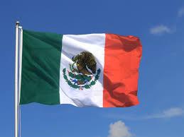 Flag Im Große Mexiko Flagge 150 X 250 Cm Flaggenplatz De