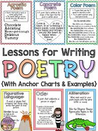 best 25 poetry unit ideas on pinterest poetry month poetry