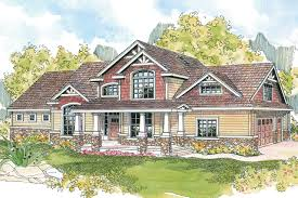 luxury craftsman home planscraftsman house plans tillamook