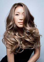highlights vs ombre style the difference between balayage ombre hair colour