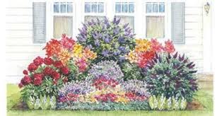 Canadian Garden Zones - shade garden ideas zone 9 interior design