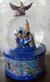thanksgiving snow globe disney snowglobes collectors guide