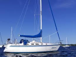 hunter 34 boats for sale yachtworld