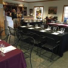 Dining Room Sets North Carolina by North Carolina Wine Vs The World A Blind Tasting At Raylen