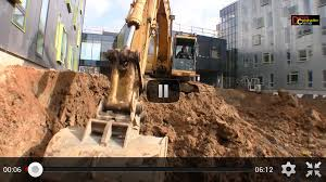 earthmover tube android apps on google play