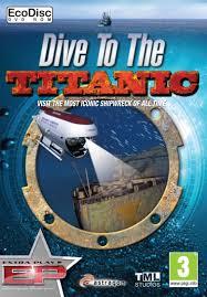 dive to the titanic windows game mod db