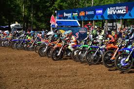 loretta lynn ama motocross regional championships begin this weekend for loretta lynn u0027s