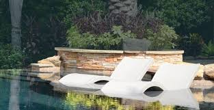 Pool Chaise Lounge In Pool Chaise Lounges Luxury Pools