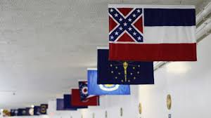 Flag Confederate States Of America Court Rejects Lawsuit Against Mississippi State Flag U0027s Confederate