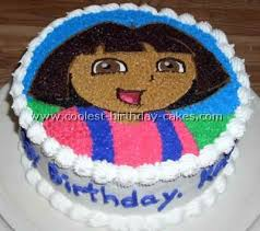 62 best dora and friends images on pinterest dora cake birthday