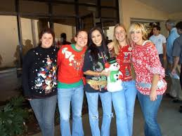 Images Of Ugly Christmas Sweater Parties - christmas sweater party at paradiso