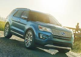 ford explorer price canada ford explorer hybrid redesign and price canada