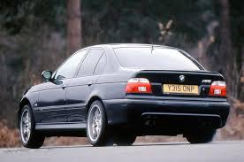 bmw m5 98 bmw m5 1998 2003 used car buying guide autocar