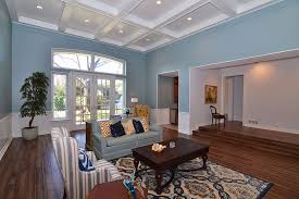 Living Room Wainscoting Traditional Living Room With Sunken Living Room U0026 Carpet In Dallas