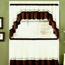 ideas for kitchen windows curtains kitchen window ideas white lacquered wood cabinet curtain