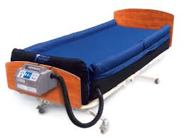 therapy support powered surfaces