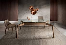 Contemporary Italian Dining Table Oh La La Modern Furniture European Furniture