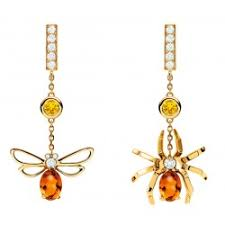 chaumet earrings chaumet