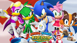 mario u0026 sonic rio 2016 olympic games 3ds gameplay