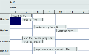 javascript pattern for price javascript scheduling library interactive calendars with events in