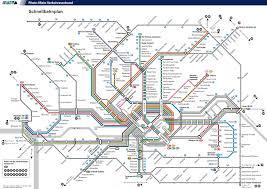 Muni Metro Map frankfurt metro transportation maps pinterest frankfurt and