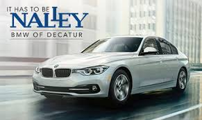 nalley decatur bmw nalley bmw of decatur sparkfly perks