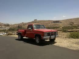 Classic Chevy Gmc Trucks - aw3888 1981 gmc sierra classic 3500 regular cab specs photos