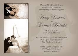 Wedding Invitation Card Format In Wedding Invitation Cards Samples Sample Wedding Invitation Design