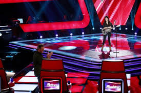 The Voice Season 4 Blind Auditions The Voice Season 4 Blind Auditions Grace Askew Audition Video