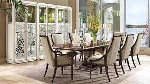 Luxury Dining Room Furniture  Sets Marc Pridmore Designs - Luxury dining room furniture