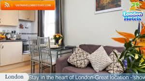 grand plaza serviced apartments london hotels uk youtube