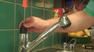 moen faucet cartridge stuck
