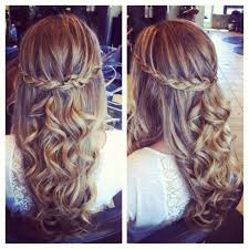 pageant style curling long hair fascinating golden curls for romantic women pageant hair curly