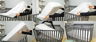 Buying Crib Mattress 6 Best Waterproof Crib Mattress Pads Special Offer