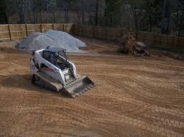 Grading Backyard Drainage Yard Grading Gordon Energy U0026 Drainage