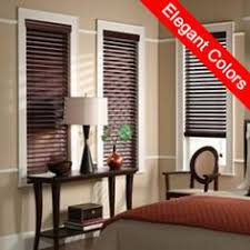 Discount Faux Wood Blinds High Gloss Pure White Faux Wood Blind 50mm Slat Faux Wood