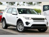 2017 land rover discovery sport td4 180 hse 7 seat for sale
