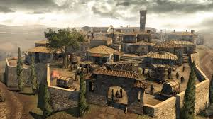 Assassin S Creed 2 Map Pienza Assassin U0027s Creed Wiki Fandom Powered By Wikia