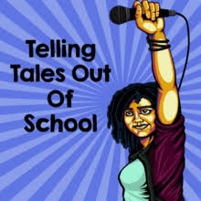 aubrey bidlack on twitter student advocacy center presents telling tales out of