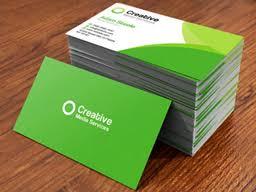 chuyên nhận in card visit giá rẻ đẹp cho các công ty cá nhân