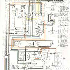 72 vw generator wiring diagram volkswagen wiring diagram