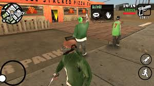 gta san andreas 3 apk grand theft auto san andreas review android rundown where