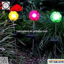Best Garden Solar Lights by Wholesale Garden Solar Spot Light Online Buy Best Garden Solar