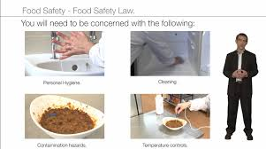 hygiene cuisine food safety health and safety nottingham