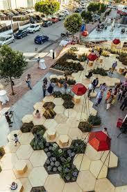 The Urban Garden Vancouver A Multi Sensorial Urban Garden Has Sprouted Up In Italy Sensory