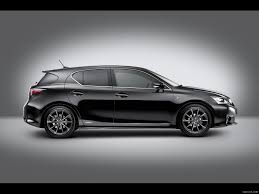 white hatchback lexus 2012 lexus ct 200h f sport caricos com