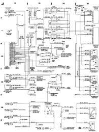 1996 toyota camry power window wiring diagram image details