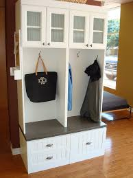 tips for efficient mudroom storage more space place jacksonville
